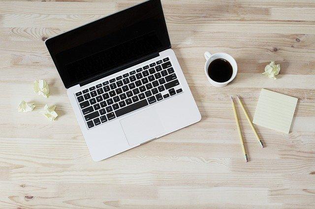 Kako napisati Blog